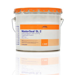 Masterseal Self Leveling