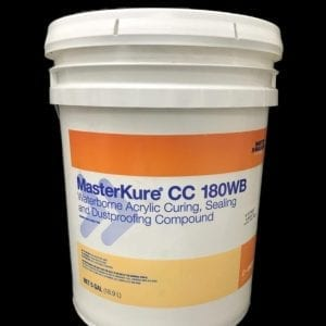 MasterKure CC 180WB
