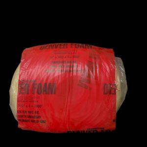 Denver Foam 5/8 Mini