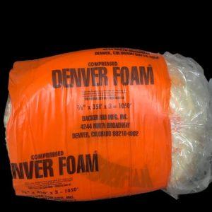 Mini Denver Foam 7/8