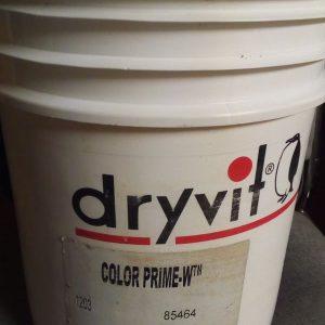 Dryvit Color Prime-W