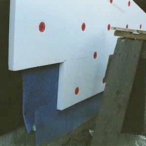 Dryvit Drainage Mat