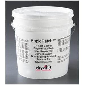 Drivit Rapid Patch Bucket