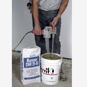 Dryvit Rapidry DM 35-50