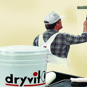 Dryvit Weathercoat