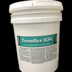 Tremflex 834