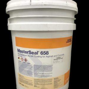Masterseal 658 Medium