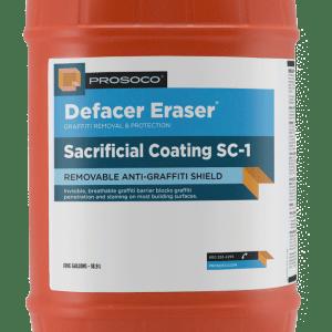 Prosoco Defacer Eraser