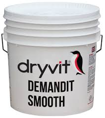 Dryvit Demandit Smooth