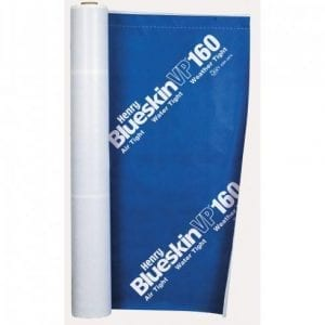 Blueskin VP 160